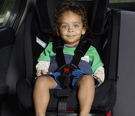 Legal Requirements Child Car Seats Make The Safest Choice